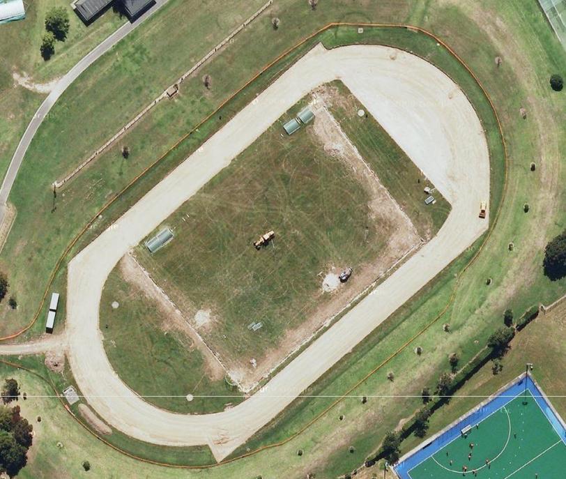 Lloyd Elsmore Park