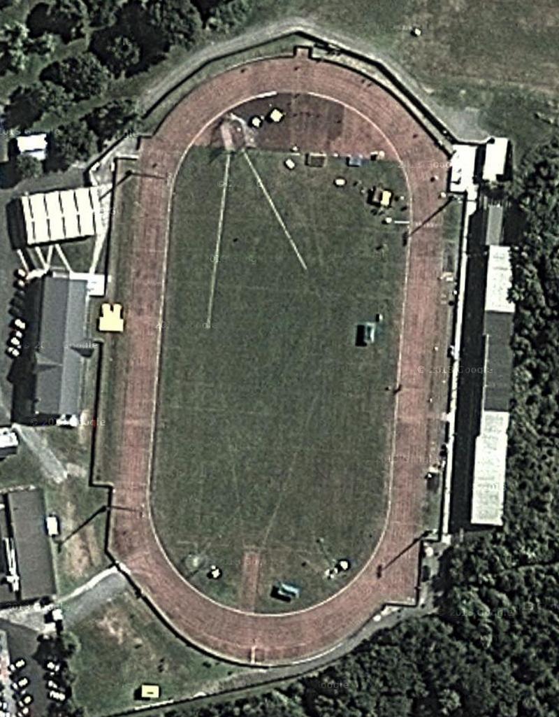 TET Stadium