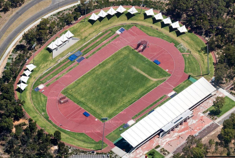 Western Australian Athletics Stadium