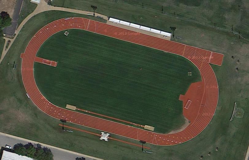 SLU Medical Center Stadium