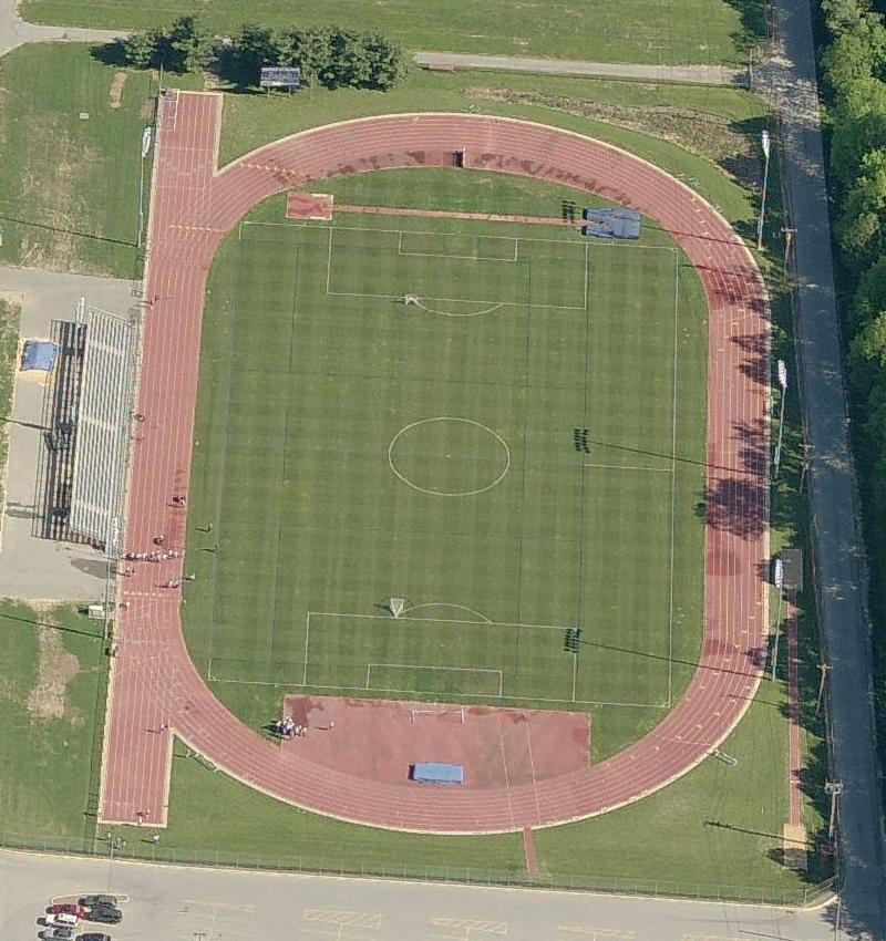 Grant Stadium