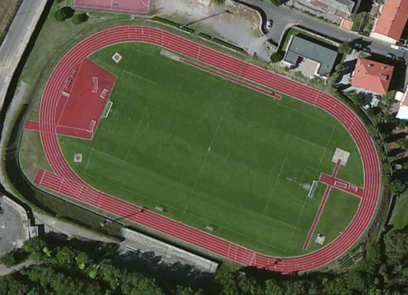 Stadio A Pompei