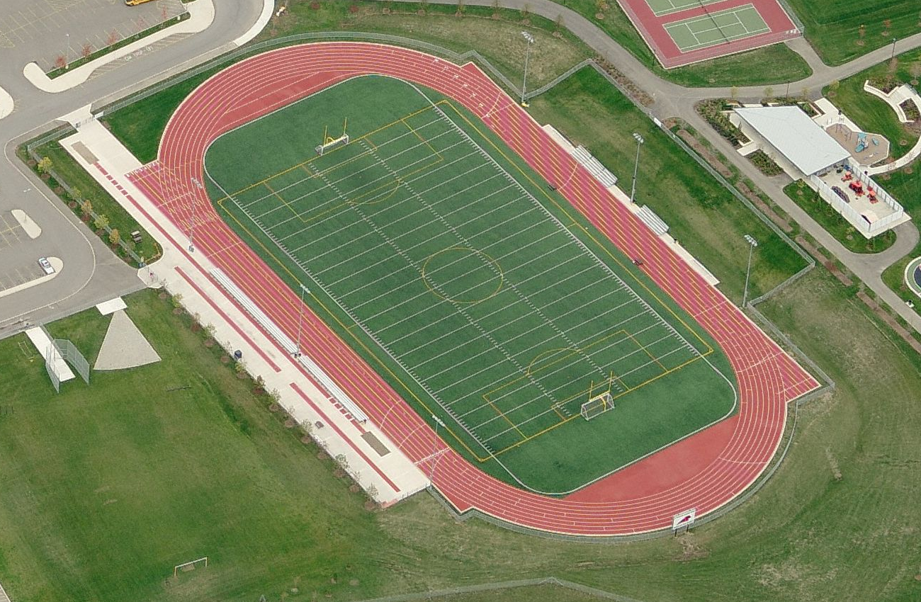 st marcellinus nod track meet event