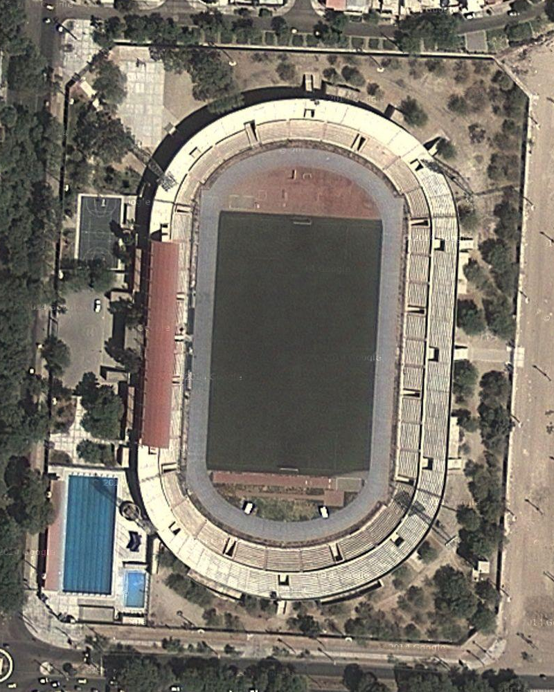Estadio Miguel Grau
