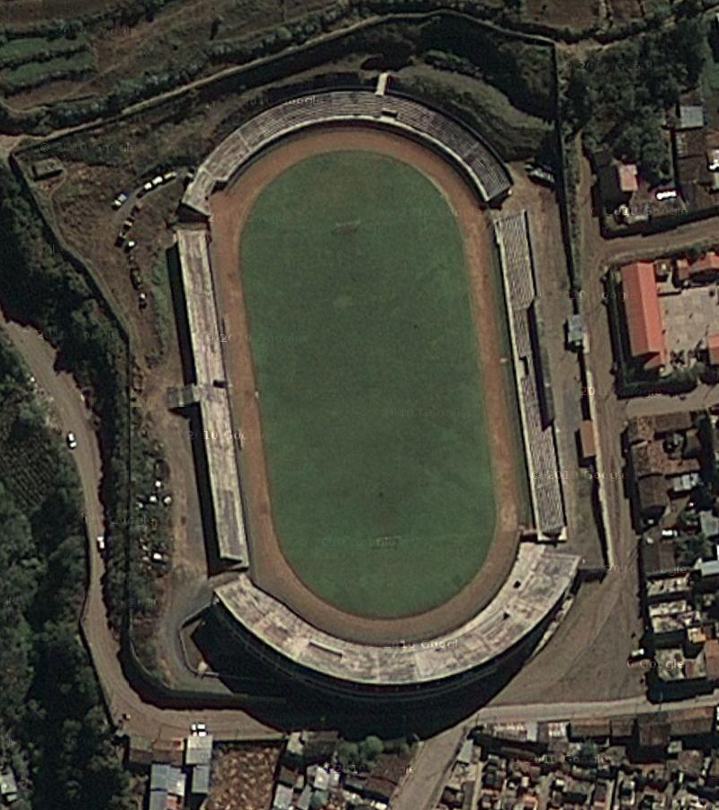 Estadio Municipal de Condebamba
