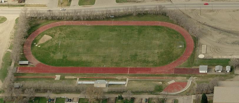 Gutheridge Field