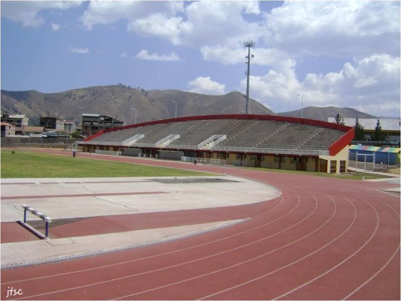 Parque Zonal