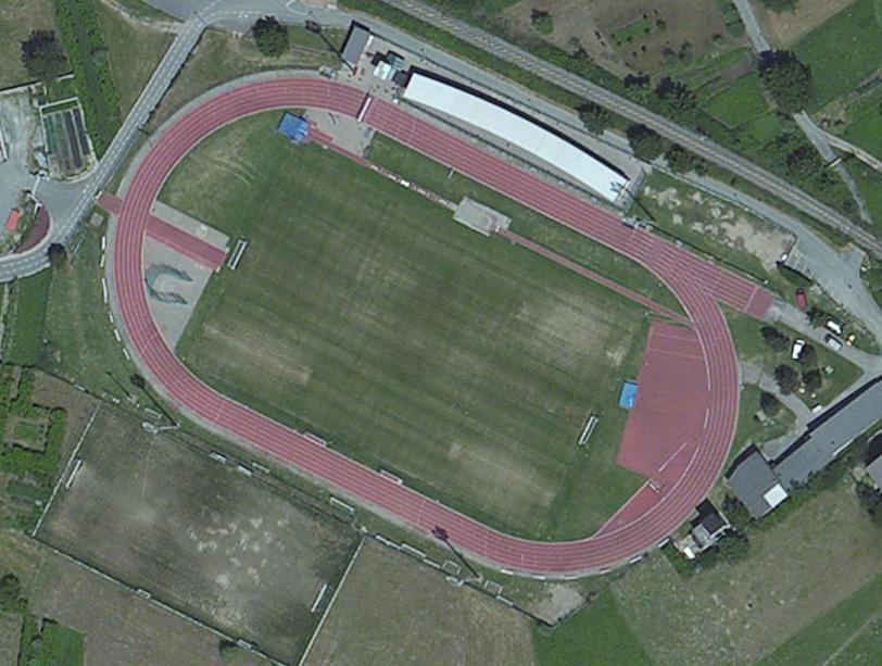 Crestella Stadium
