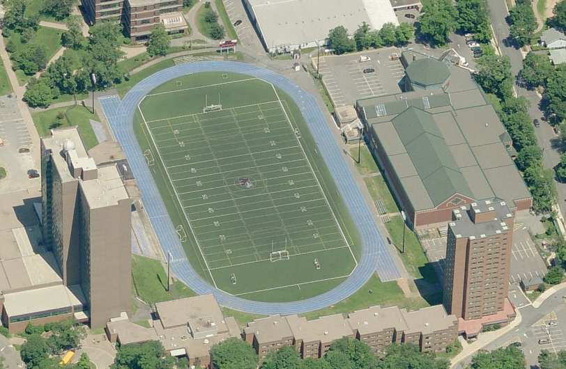 Huskies Stadium