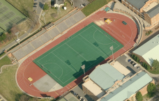 Kentner Stadium