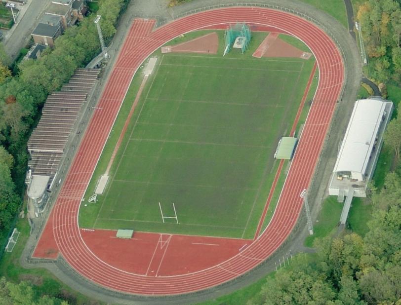 Stadion Naimette-Xhovémont