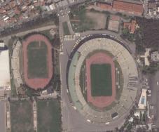 Atatürk Sports Complex
