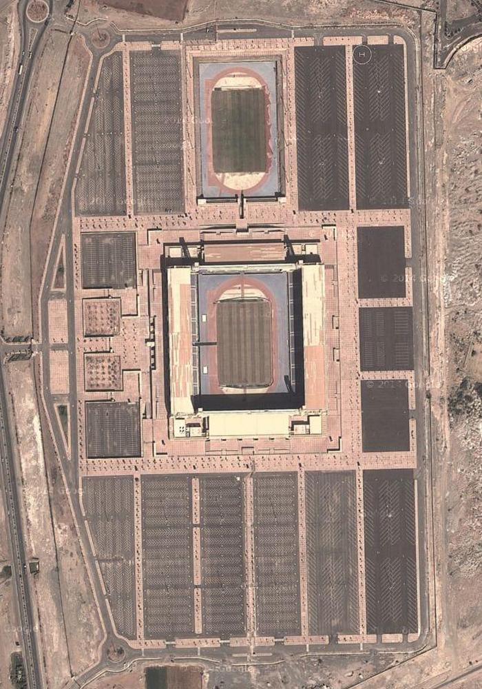 Marrakech Complex