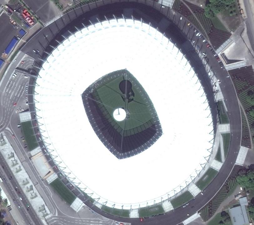 Narodowy Stadium