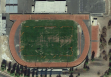Royal High School overhead