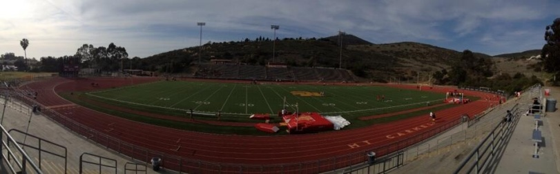 Simi Valley HS