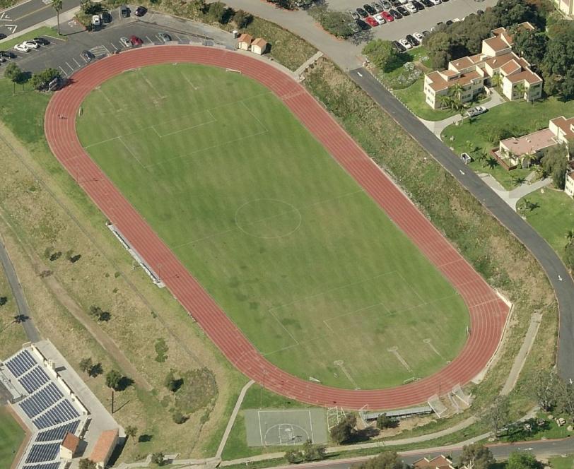 Stotsenberg Track