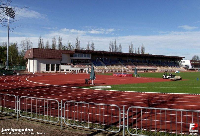 Miejski Stadion Lekkoatletyczny