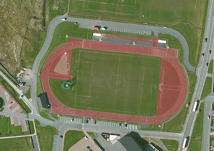 Clickimin Sports Centre