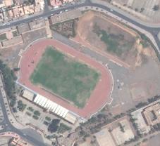 Complexe Sportif Sidi Youssef Ben Ali