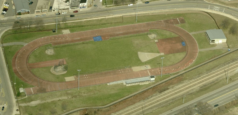 Kanley Track & Field Complex