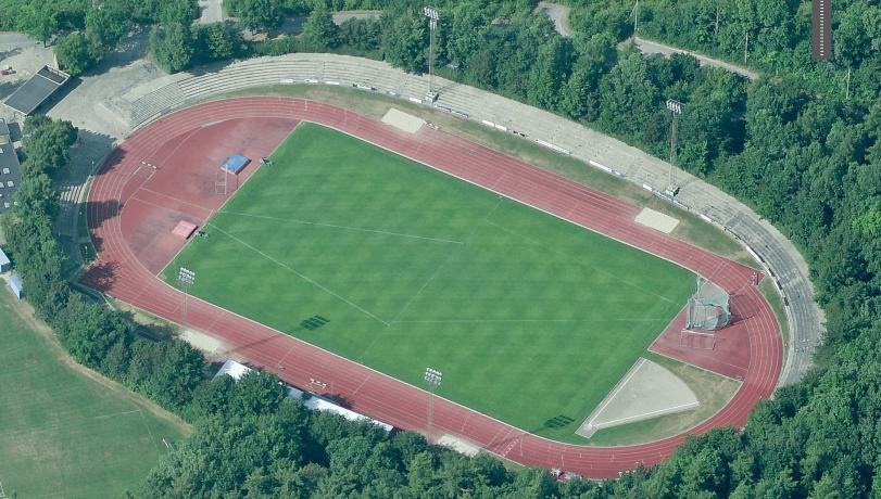 Tårnby Stadion