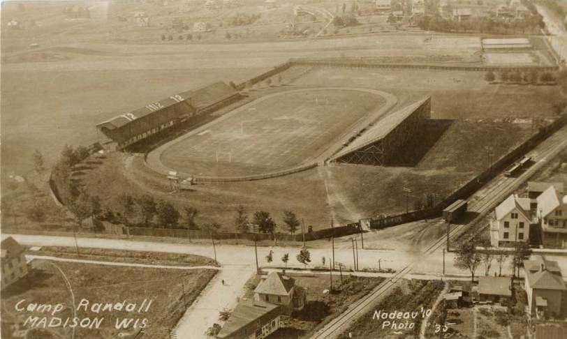 Old Camp Randall