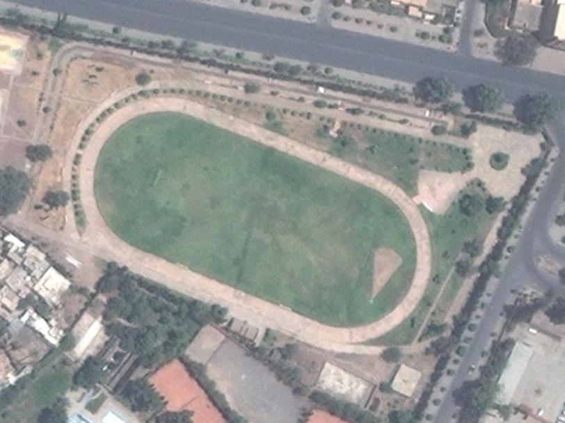 Stades des Forces Armées Royales