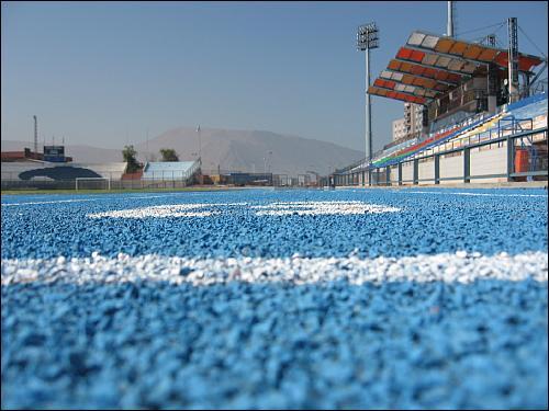 Campeones track