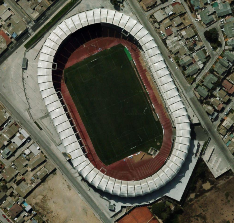 Estadio Francisco Sánchez Rumoroso