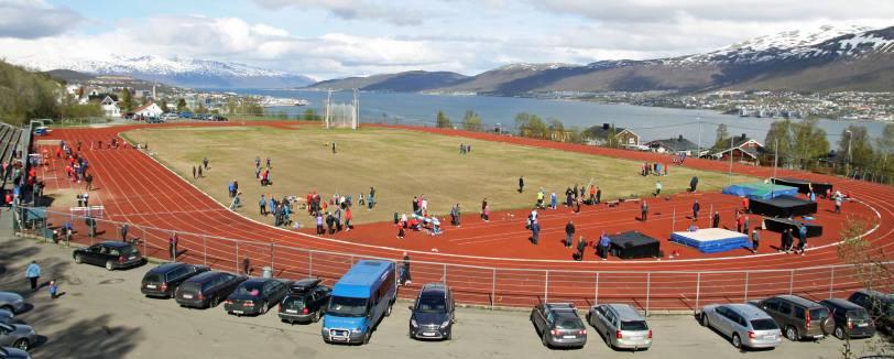 Valhall-Stadion