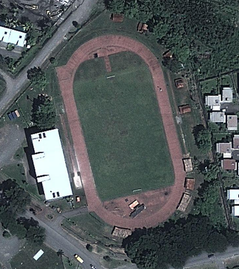 Sir Ignatius Kilage Sports Stadium