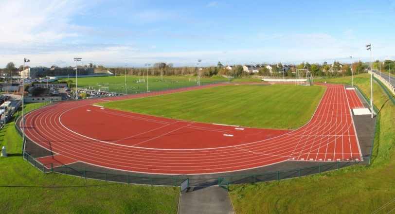 AIT Athletics Track