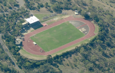 Domain Athletics Centre Oval