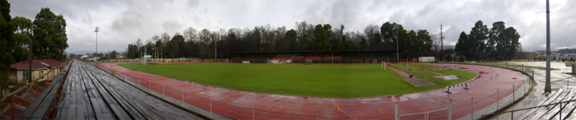 Estadio Parque Municipal