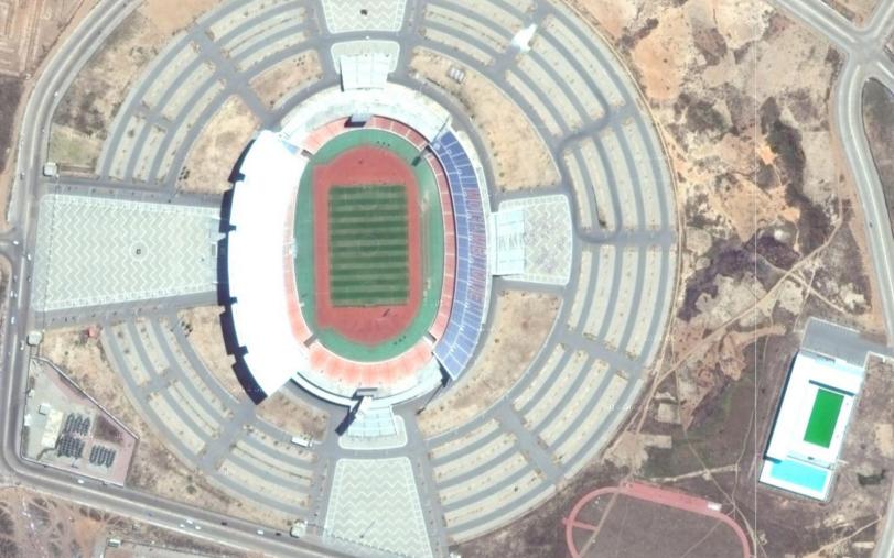 Estádio do Zimpeto