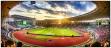 Tofiq Bahramov Stadium track
