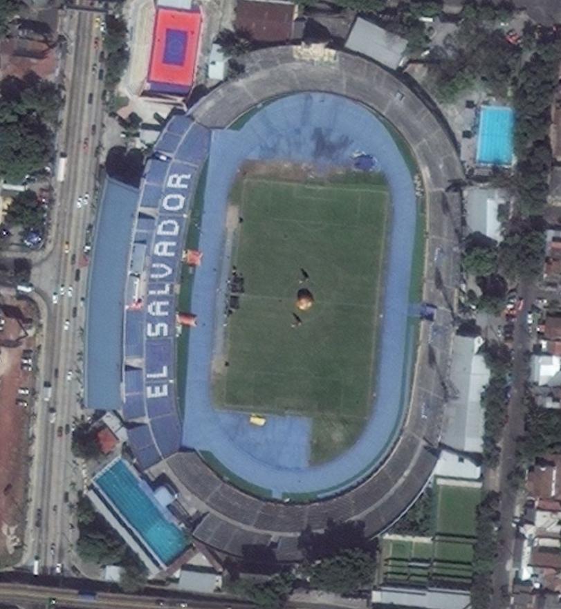 Estadio Jorge %22Mágico%22 González