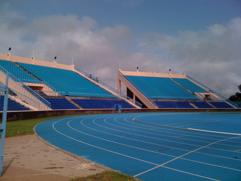 National Stadium