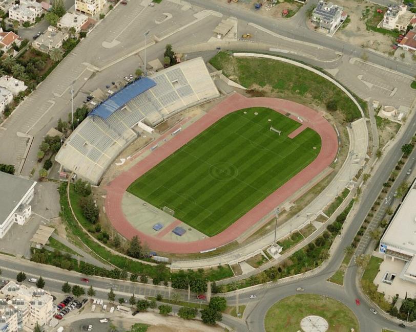 Pafiako Stadium