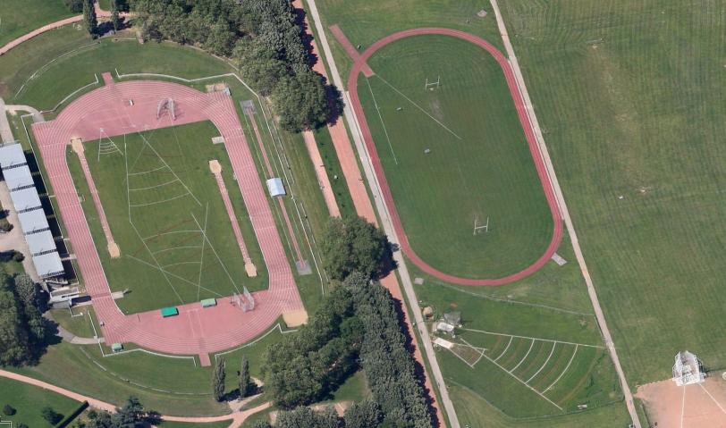 Stade du Rhône