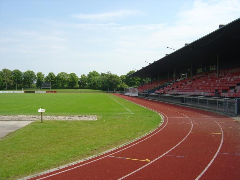 Sundby_Idraetspark_Opvisningsbanen