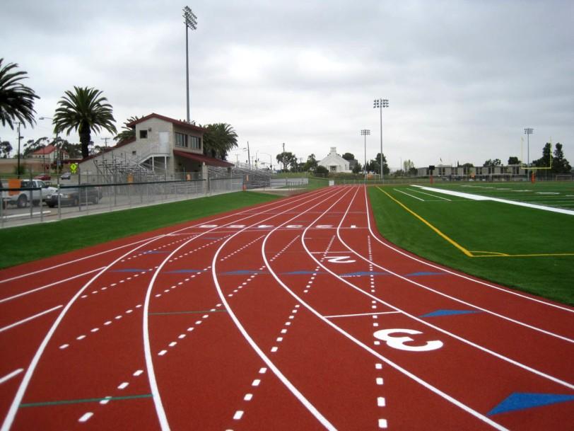 Camp Pendleton track2