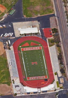 Escondido High School
