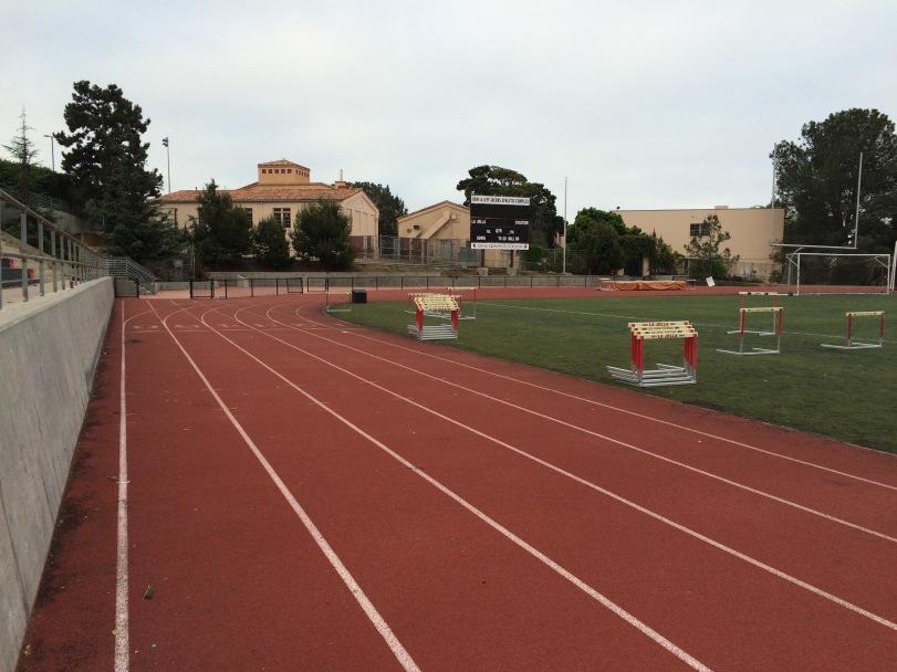 La Jolla High School 4