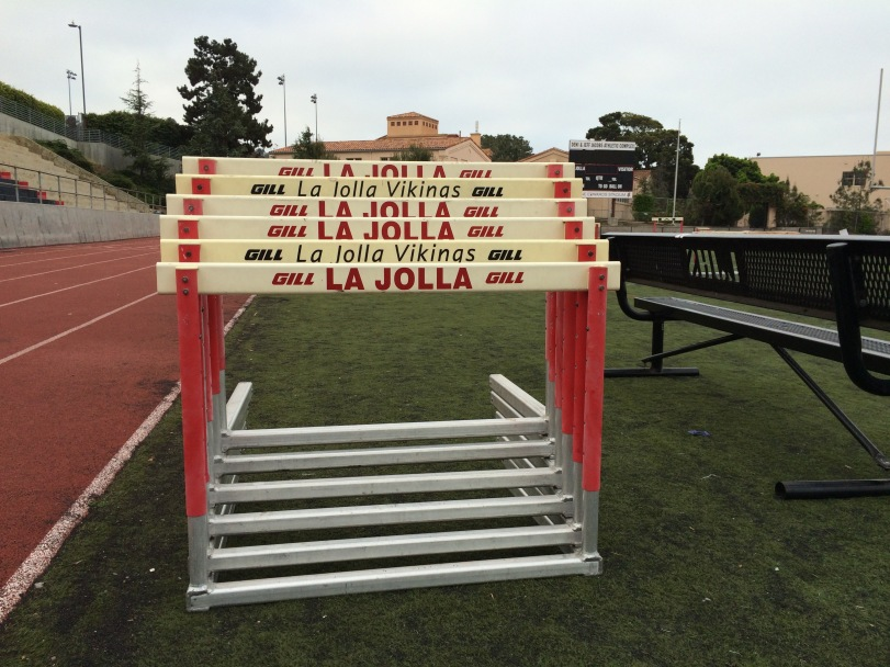 La Jolla High School 3