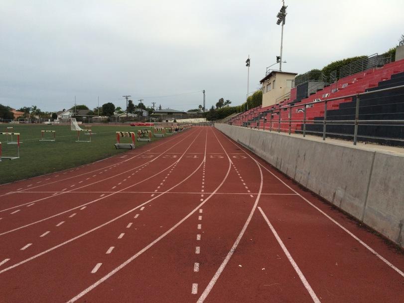 La Jolla High School 5
