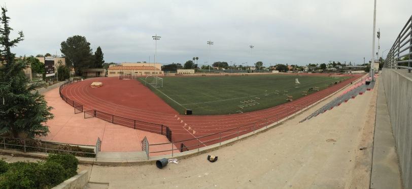 La Jolla High School 1