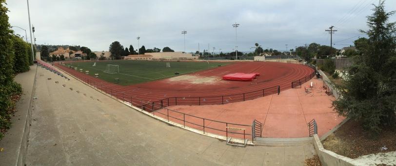La Jolla High School 2