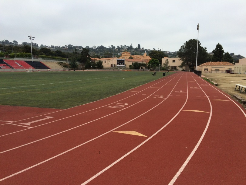 La Jolla High School 6